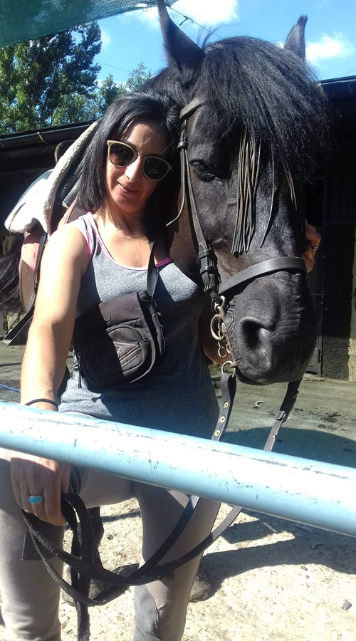 rutas a caballo por sanabria